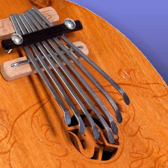 Melodie- Instrumente
