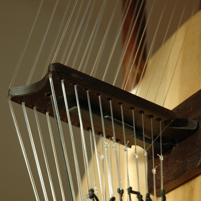 Saiten- Instrumente