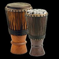 Trommeln_Bougarabou-Drum_ bei www.klang-bild.co.at