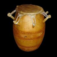 Trommeln_Kolobto-Drum bei www.klang-bild.co.at